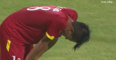 Quế Ngọc Hải 'lên đồng', U23 Việt Nam đè bẹp U23 Đông Timor - ảnh 11