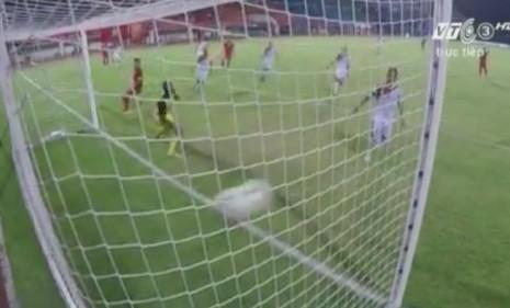 Quế Ngọc Hải 'lên đồng', U23 Việt Nam đè bẹp U23 Đông Timor - ảnh 6