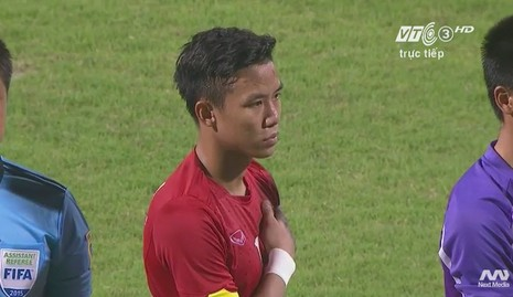 Quế Ngọc Hải 'lên đồng', U23 Việt Nam đè bẹp U23 Đông Timor - ảnh 19