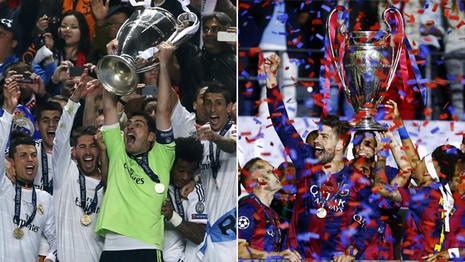 Real chơi không đẹp với Barca - ảnh 1
