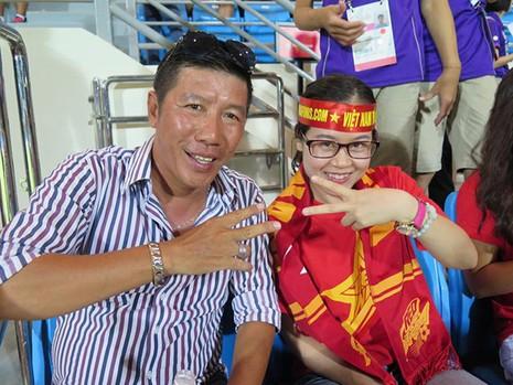 Thua U23 Thái Lan, U23 Việt Nam gặp U23 Myanmar ở bán kết - ảnh 22