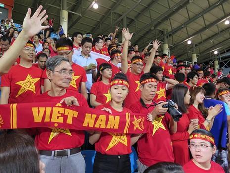 Thua U23 Thái Lan, U23 Việt Nam gặp U23 Myanmar ở bán kết - ảnh 1