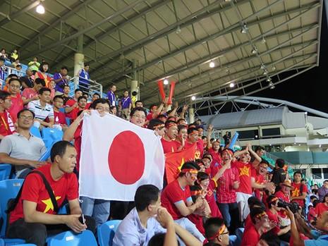 Thua U23 Thái Lan, U23 Việt Nam gặp U23 Myanmar ở bán kết - ảnh 27
