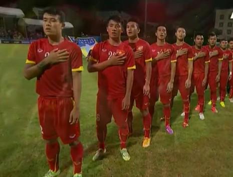 Thua U23 Thái Lan, U23 Việt Nam gặp U23 Myanmar ở bán kết - ảnh 20