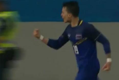 Thua U23 Thái Lan, U23 Việt Nam gặp U23 Myanmar ở bán kết - ảnh 6