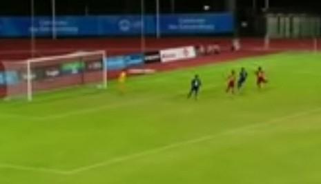 Thua U23 Thái Lan, U23 Việt Nam gặp U23 Myanmar ở bán kết - ảnh 5