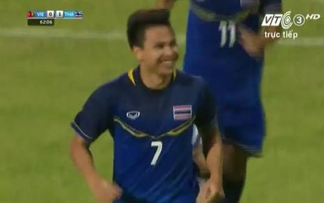 Thua U23 Thái Lan, U23 Việt Nam gặp U23 Myanmar ở bán kết - ảnh 9