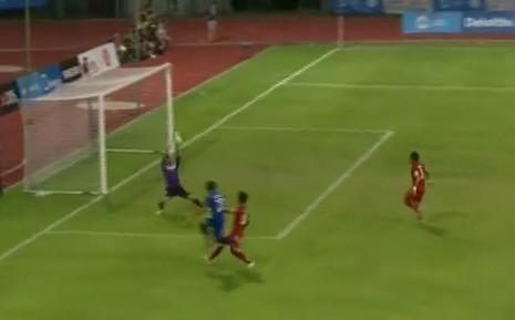 Thua U23 Thái Lan, U23 Việt Nam gặp U23 Myanmar ở bán kết - ảnh 18