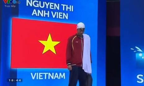 SEA Games (11-6): Ánh Viên giành HCV thứ 8 - ảnh 10