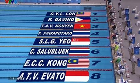 SEA Games (11-6): Ánh Viên giành HCV thứ 8 - ảnh 9