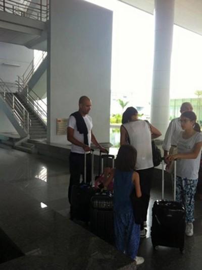 Nóng: HLV Pep Guardiola bất ngờ đến Việt Nam du lịch - ảnh 4