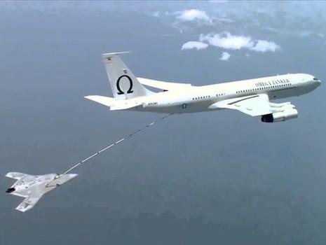 4 cách để Trung Quốc chống lại UCAV X-47B của Mỹ - ảnh 1