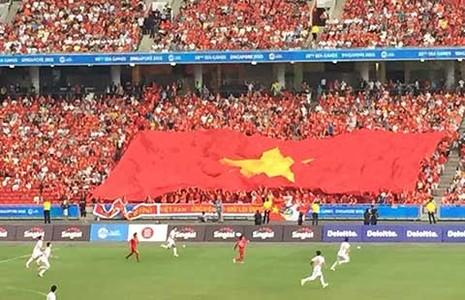 U23 Việt Nam - U23 Myanmar (1-2): U-23 Việt Nam lại lỡ hẹn - ảnh 12