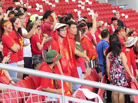 U23 Việt Nam 5–0 U23 Indonesia: Thắng đậm mà tiếc - ảnh 22