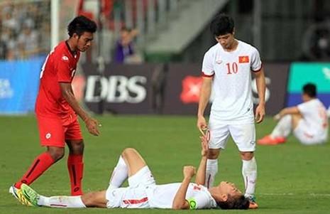 U23 Việt Nam 5–0 U23 Indonesia: Thắng đậm mà tiếc - ảnh 26