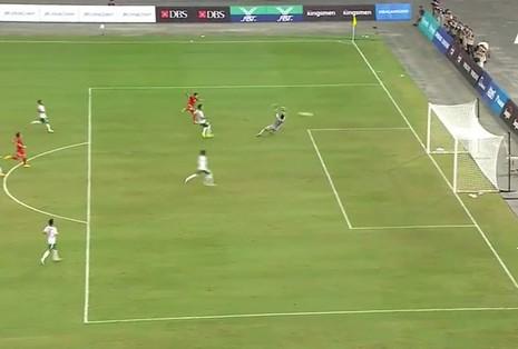 U23 Việt Nam 5–0 U23 Indonesia: Thắng đậm mà tiếc - ảnh 2