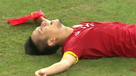 U23 Việt Nam 5–0 U23 Indonesia: Thắng đậm mà tiếc - ảnh 6