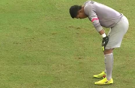 U23 Việt Nam 5–0 U23 Indonesia: Thắng đậm mà tiếc - ảnh 15
