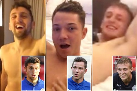 Leicester đuổi thẳng cổ 3 cầu thủ sex với gái Thái - ảnh 1