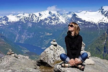 20 quốc gia mà bạn đi du lịch một mình thoải mái nhất - ảnh 2