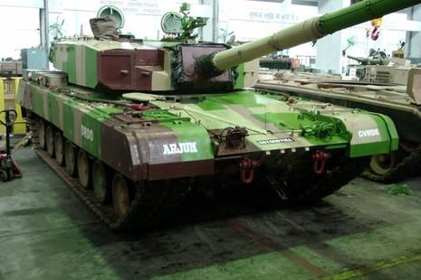 Ấn Độ từ bỏ chế tạo xe tăng chiến đấu nội địa? - ảnh 1