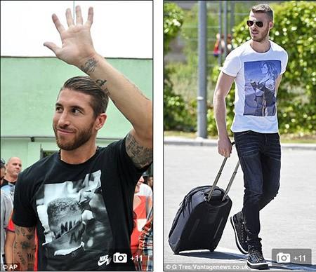 M.U và Real Madrid có thể tiến hành vụ trao đổi lịch sử - ảnh 1
