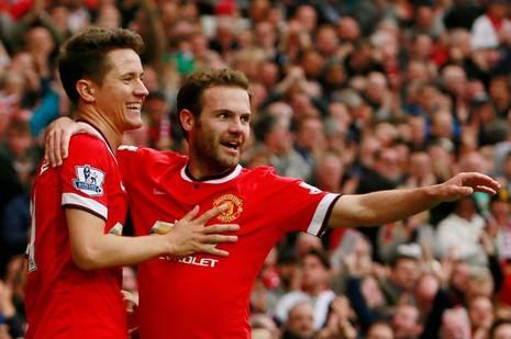 'M.U vô địch Premier League chỉ là vấn đề thời gian' - ảnh 1