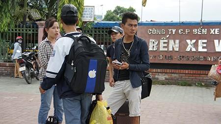 Nghệ An: Một số hội đồng thi không có thí sinh nào đi thi - ảnh 1