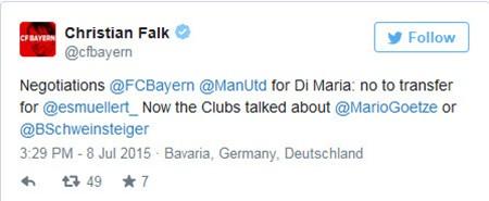 Bản tin tối (8/7): Real mua thủ môn mới, De Gea tuơi cười tập luyện, Man City 'bỏ' Pogba - ảnh 1