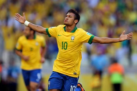 Tròn 1 năm trận thua lịch sử 1-7 của Brazil trước Đức: Cuộc đời vẫn thế... - ảnh 2