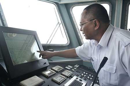 SAR 412 - cứu tinh của ngư dân ở Hoàng Sa - ảnh 2