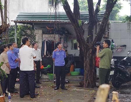 Vụ thảm sát ở Bình Phước: Tiến ba lần kêu ngưng, Dương nói: Làm tới cùng - ảnh 2