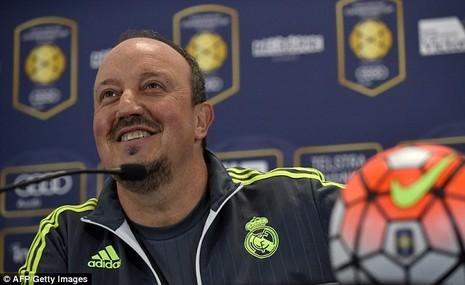 Real Madrid chính thức 'chốt' tương lai của Sergio Ramos - ảnh 1