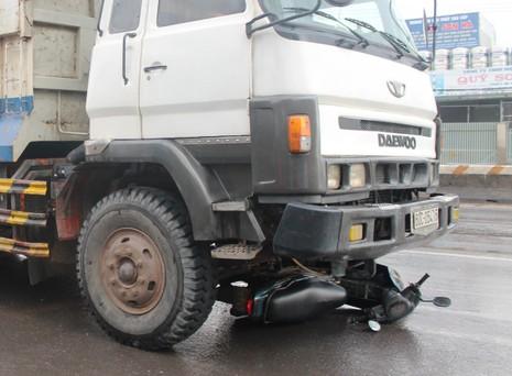 Đồng Nai: 2 vụ tai nạn liên tiếp, 2 người thương vong - ảnh 1