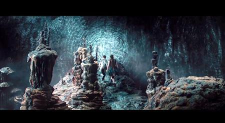 Hang Én lộng lẫy lên phim 'bom tấn' Peter Pan của Hollywood - ảnh 2
