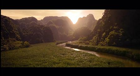 Hang Én lộng lẫy lên phim 'bom tấn' Peter Pan của Hollywood - ảnh 1