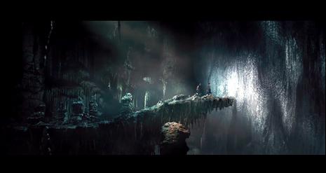 Hang Én lộng lẫy lên phim 'bom tấn' Peter Pan của Hollywood - ảnh 3