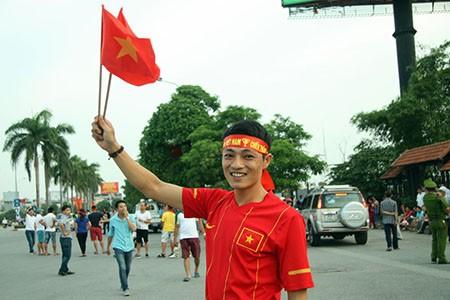Việt Nam 1–8 Man City: Bài học quý từ một trận giao hữu - ảnh 22