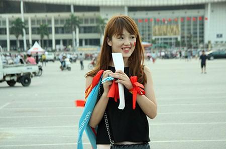 Việt Nam 1–8 Man City: Bài học quý từ một trận giao hữu - ảnh 24