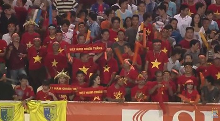 Việt Nam 1–8 Man City: Bài học quý từ một trận giao hữu - ảnh 19