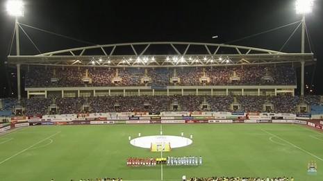 Việt Nam 1–8 Man City: Bài học quý từ một trận giao hữu - ảnh 17
