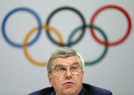 Mỹ 'chấm' Los Angeles thay Boston chạy đua Olympic 2024 - ảnh 1