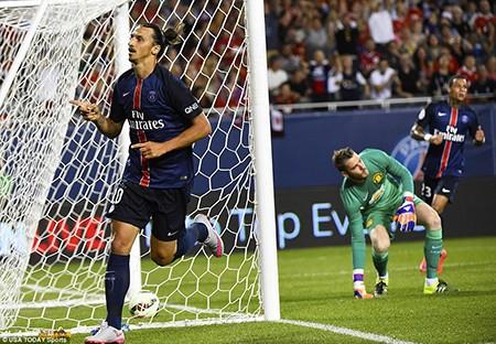 M.U 0-2 PSG: Hàng thủ 'mơ ngủ', M.U ôm hận - ảnh 6