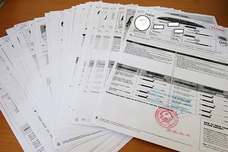 Dùng bằng TOEIC giả, 45 sinh viên Đại học Văn hóa buộc hoãn tốt nghiệp - ảnh 1