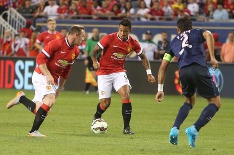 M.U đồng ý mức phí chuyển nhượng Pedro, Depay muốn áo số 7 - ảnh 2