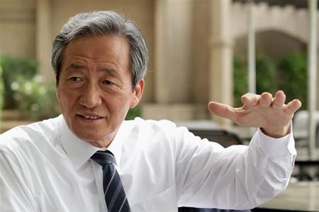 Ứng viên chủ tịch FIFA Chung Mong Joon: 'Tôi phải làm thay đổi cách nhìn' - ảnh 1