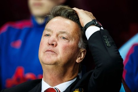 M.U thắng 2 trận liền, Van Gaal vẫn không hài lòng - ảnh 1