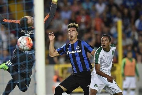 Cầu thủ đá Champions League với M.U từ chối chơi cho tuyển Malaysia - ảnh 1