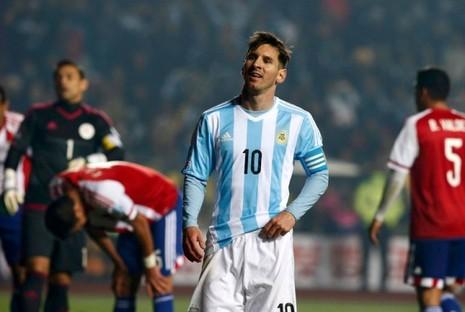 Argentina lên danh sách đá giao hữu: Lấy lại sinh khí cho Tango - ảnh 1
