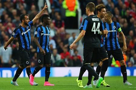 M.U sau trận thắng Brugge: Rooney cần 'bạn', Depay quá đáng sợ - ảnh 5